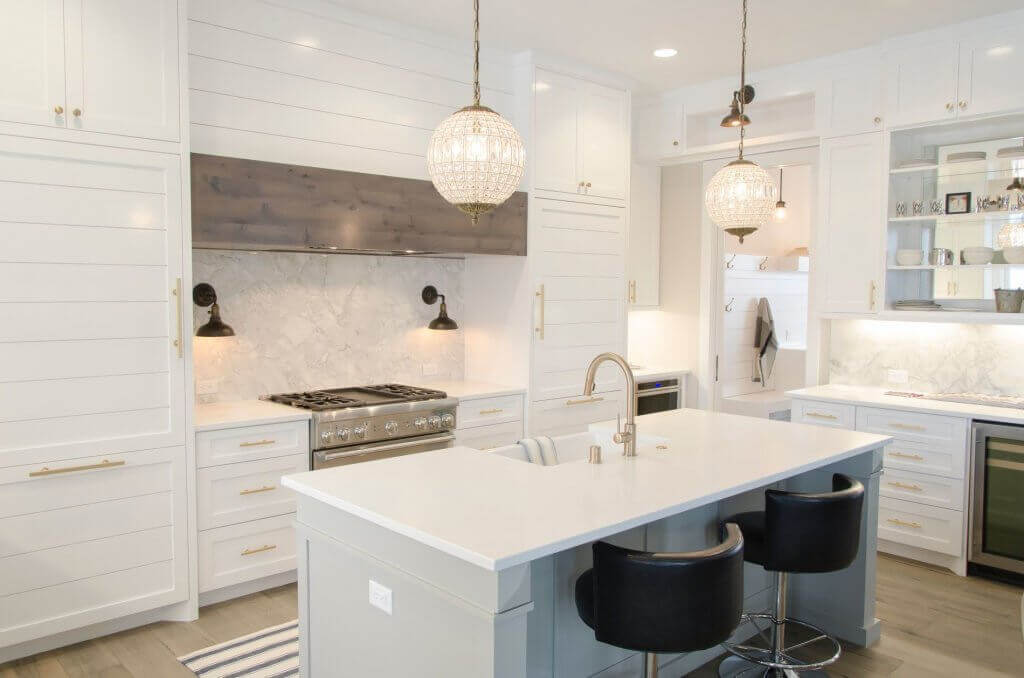 Kitchen Extension Ideas For 2021: The Ultimate Kitchen Design Guide